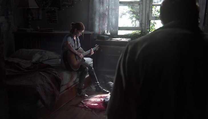 Seattle might be a setting in The Last of Us Part 2