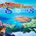 Lets take a look into a day in the life of a Rider in Monster Hunter Stories