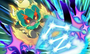 UPDATE: Marshadow distribution announced for Pokémon Sun & Moon
