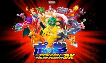 Hands-on at Gamescom: Pokken Tournament DX (Nintendo Switch)