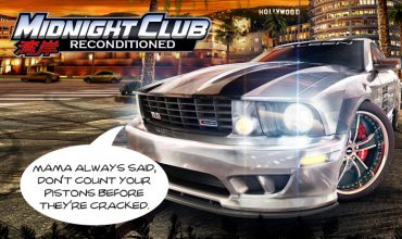 Rumour: Would you be interested in seeing a return of Midnight Club?