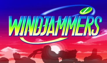 Looking back at the cult rise of Windjammers