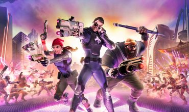Review: Agents of Mayhem (PS4)