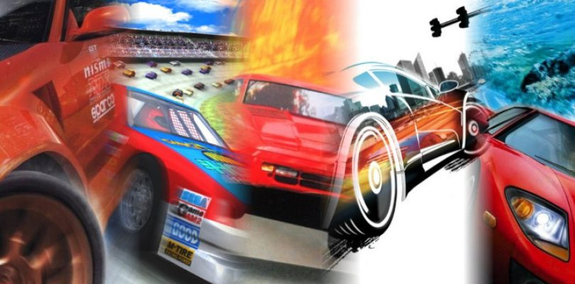 5 arcade racers that turned us into speed demons