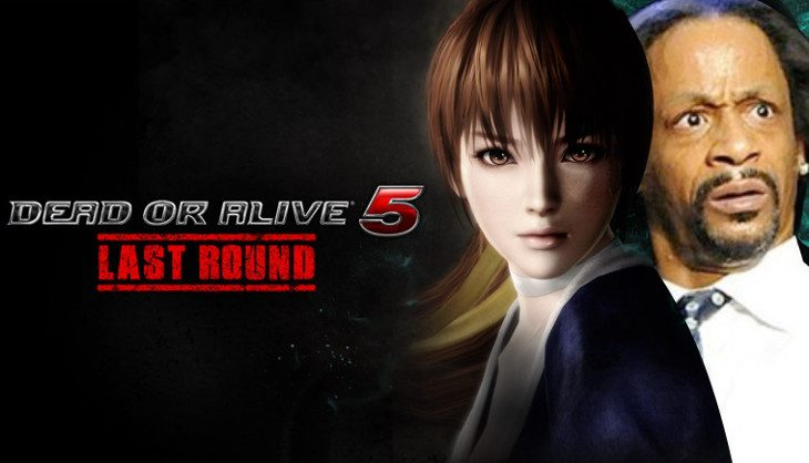 Would you like all the Dead or Alive 5: Last Round DLC? It'll cost you over R8300