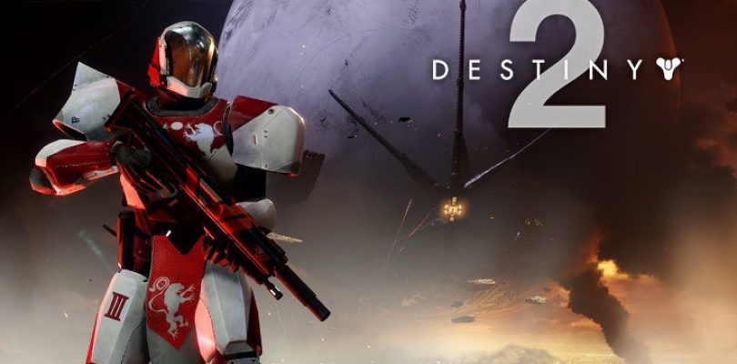Destiny 2's weekly reset time is changing to line up with events