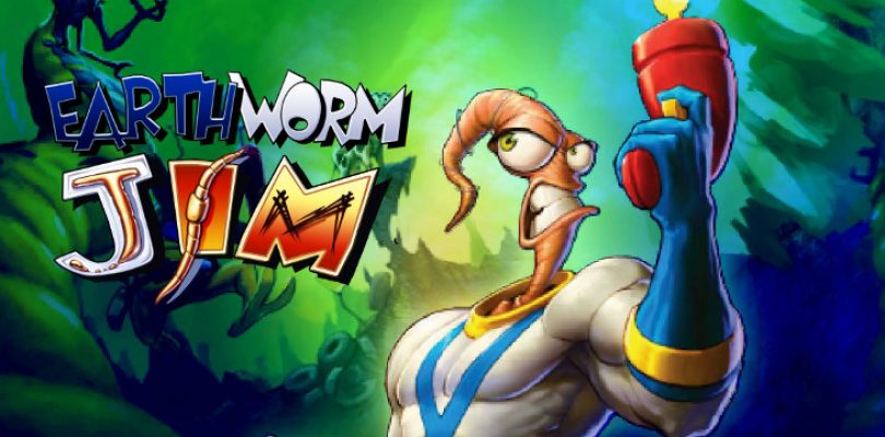 Did You Know Gaming provides some interesting facts about Earthworm Jim you probably did not know