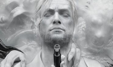 The Evil Within 2 improves on the customisation of Sebastian