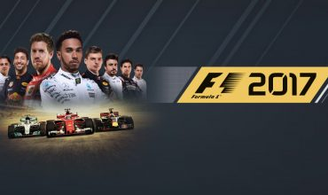 Review: F1 2017 (PS4 Pro)