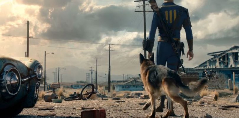 Fallout 4 to get a GOTY Edition next month