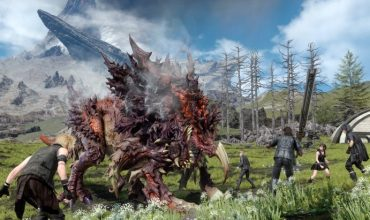 Final Fantasy XV is finally heading to the PC next year