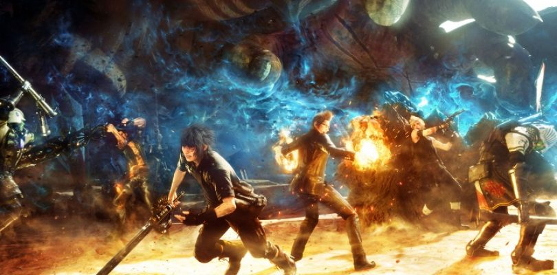 Final Fantasy XV-2 won't be a reality