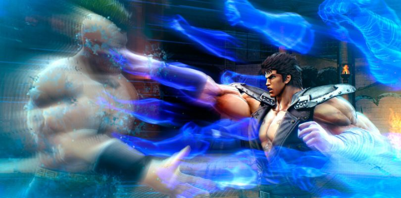 The Yakuza developers are bringing us a new Fist of The North Star game