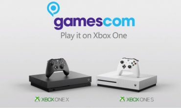 Gamescom: Microsoft shows off lots of Xbox hardware and some games