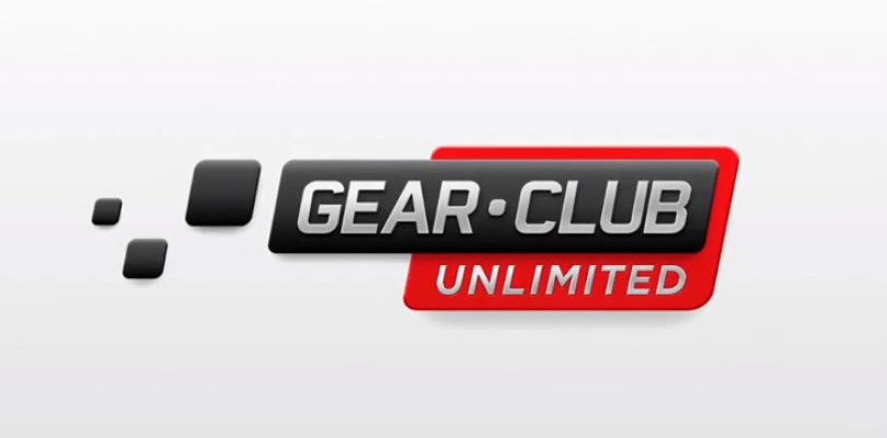 The Switch is finally receiving its first racer – Gear.Club Unlimited