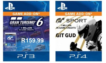 GT Sport won't support microtransactions