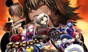 .hack//G.U. Last Recode is adding an entire new episode