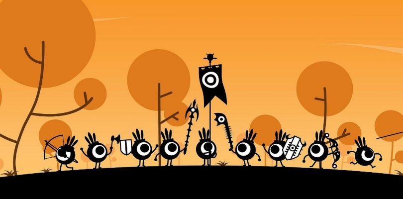 Review: Patapon Remastered (PS4)