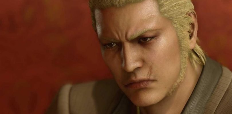 Yakuza Kiwami 2 is remaking the beloved sequel