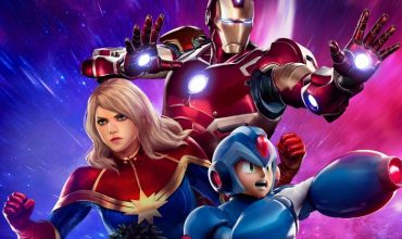 Marvel vs. Capcom: Infinite gets its DLC roster confirmed
