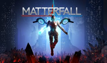 Review: Matterfall (PS4)