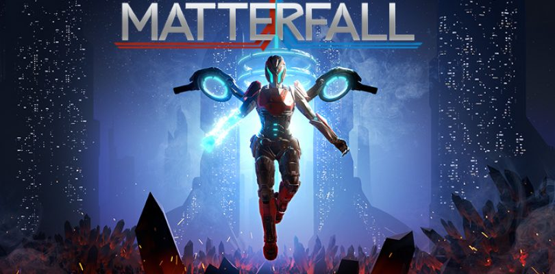 The devs get you prepped for Housemarque's Matterfall – expect lots of explosions
