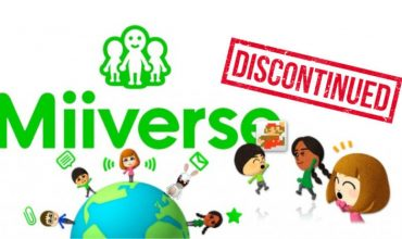 Nintendo is shutting down Miiverse at the end of this year