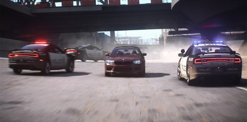 Video: New Need for Speed trailer races in from Gamescom