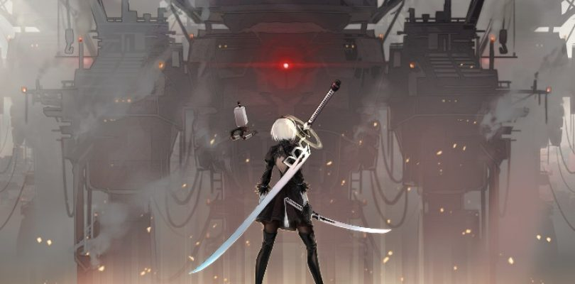 NieR: Automata apparently saved Platinum Games