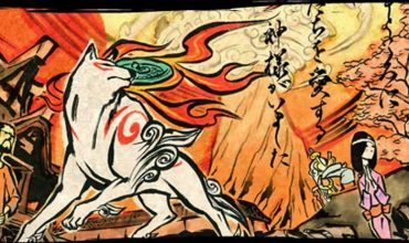 Rumour: Okami HD might be heading to PS4 and Xbox One this year