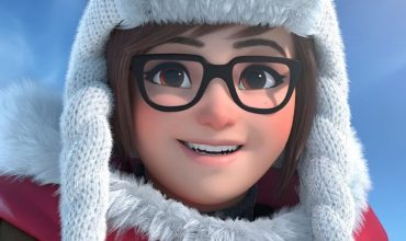 The new Overwatch short Mei cause a tear or two