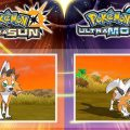 New Lycanroc revealed for Pokémon Ultra Sun and Moon