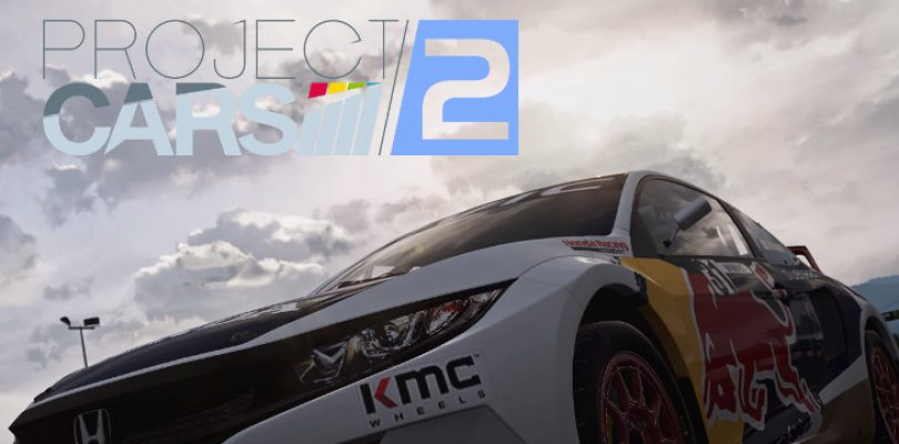 Gamescom: Watch Project Cars 2 flex its horse power