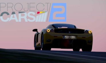 The prancing horse gallops its way into Project CARS 2