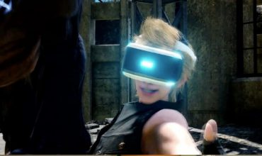Final Fantasy XV's Prompto VR mini-game has been cancelled