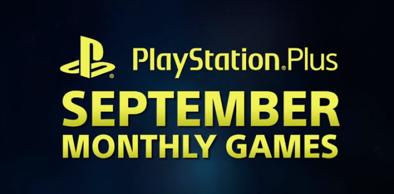 PlayStation Plus in September includes some oldies, but goodies