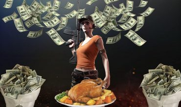 PUBG beats out Dota 2 as the most played game on Steam
