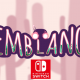Semblance is the first South African-developed game heading to the Switch