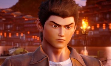 Shenmue III gets its first teaser trailer… but something isn't quite right