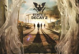 State of Decay 2's co-op detailed at Gamescom