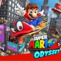 Hands-on: Super Mario Odyssey at the Nintendo Switch Pop up Zone