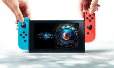 Resident Evil Revelations 1 & 2 heading to Switch late 2017