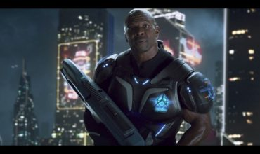 Crackdown 3 gets delayed (again) new date is in 2018