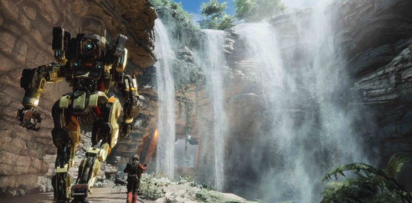 Standby for more Titanfall – according to Respawn Entertainment