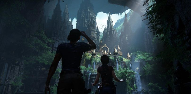 The Making of Uncharted: The Lost Legacy