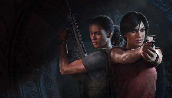 Review: Uncharted: The Lost Legacy (PS4)