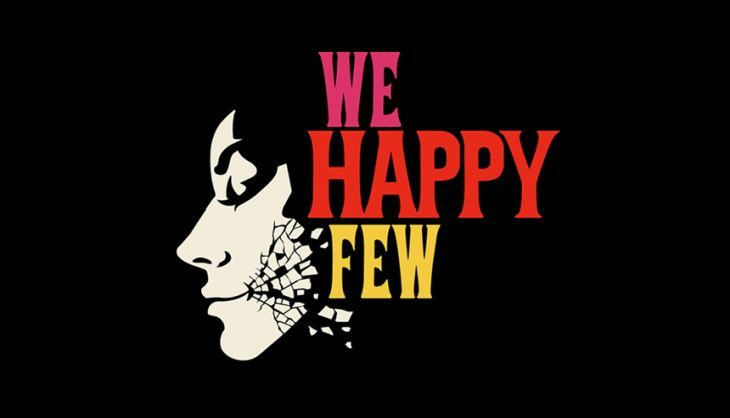We Happy Few is coming to PS4