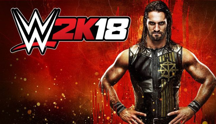 The WWE 2K18 roster is huge, get your first look at it