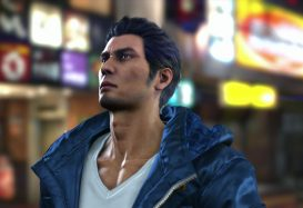 Yakuza 6 will breathe life into the West next March