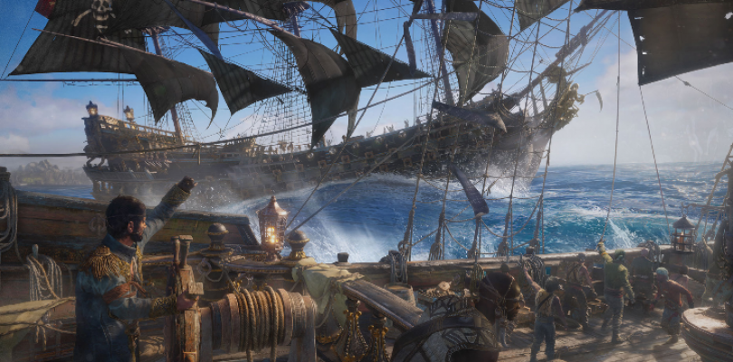 Ubisoft detail how Skull and Bones will be different from Assassin's Creed, as well as microtransactions